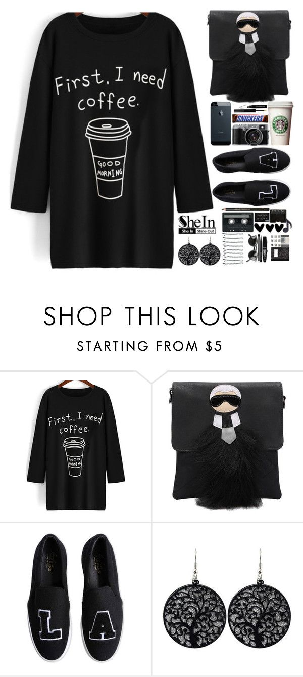 """..... Coffee...."" by simona-altobelli ❤ liked on Polyvore featuring Joshua's"