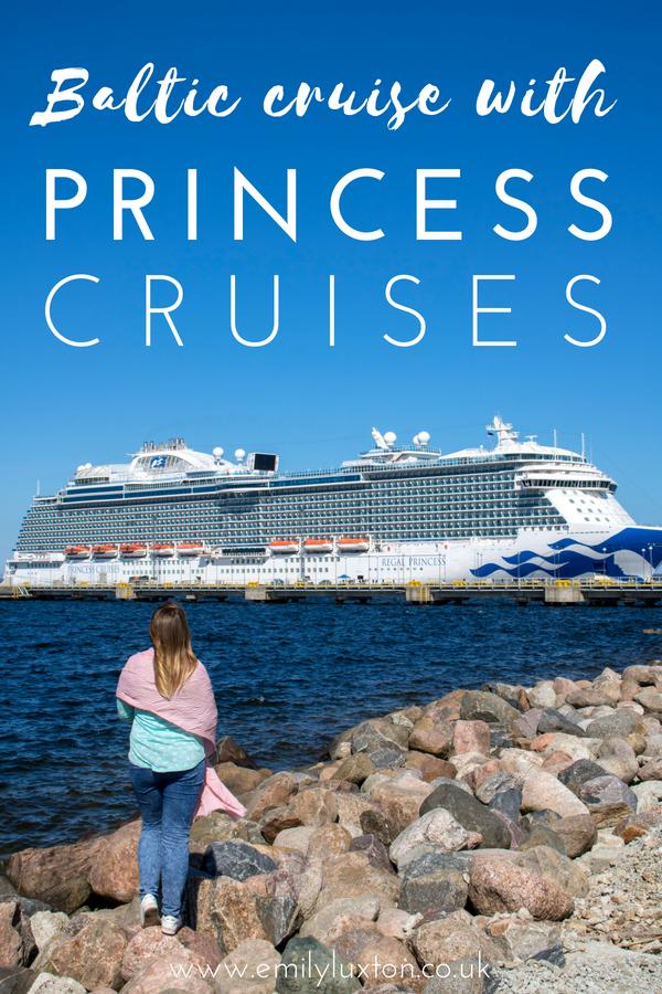 Regal Princess Review Scandinavia And Russia With Princess Cruises Princess Cruises Europe Baltic Cruise Princess Cruises