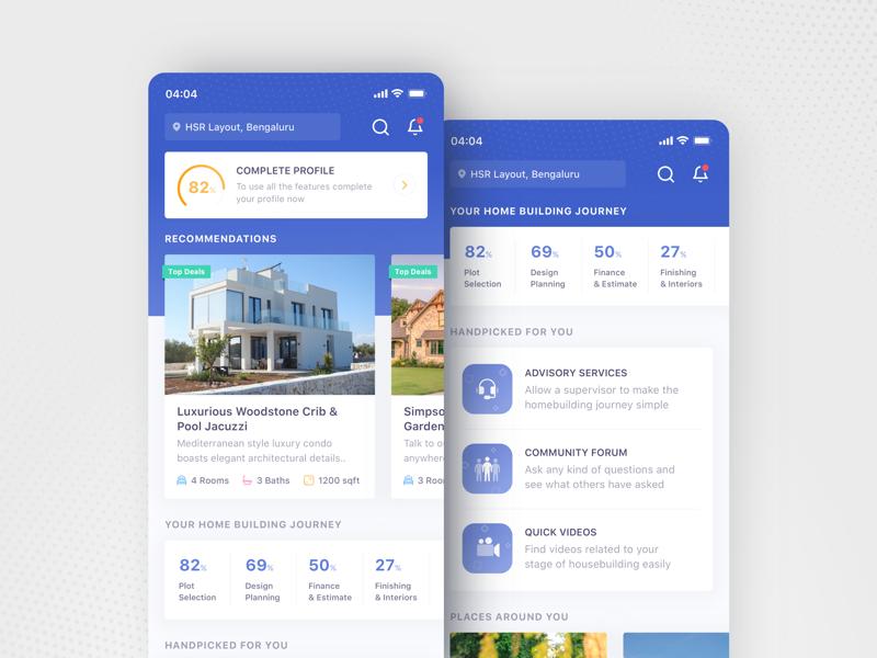 Housing App In 2020 House App App Saint Charles