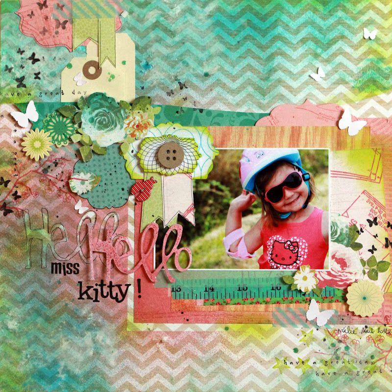 Blogs - Karine Cazenave-Tapie | Sizzix.co.uk