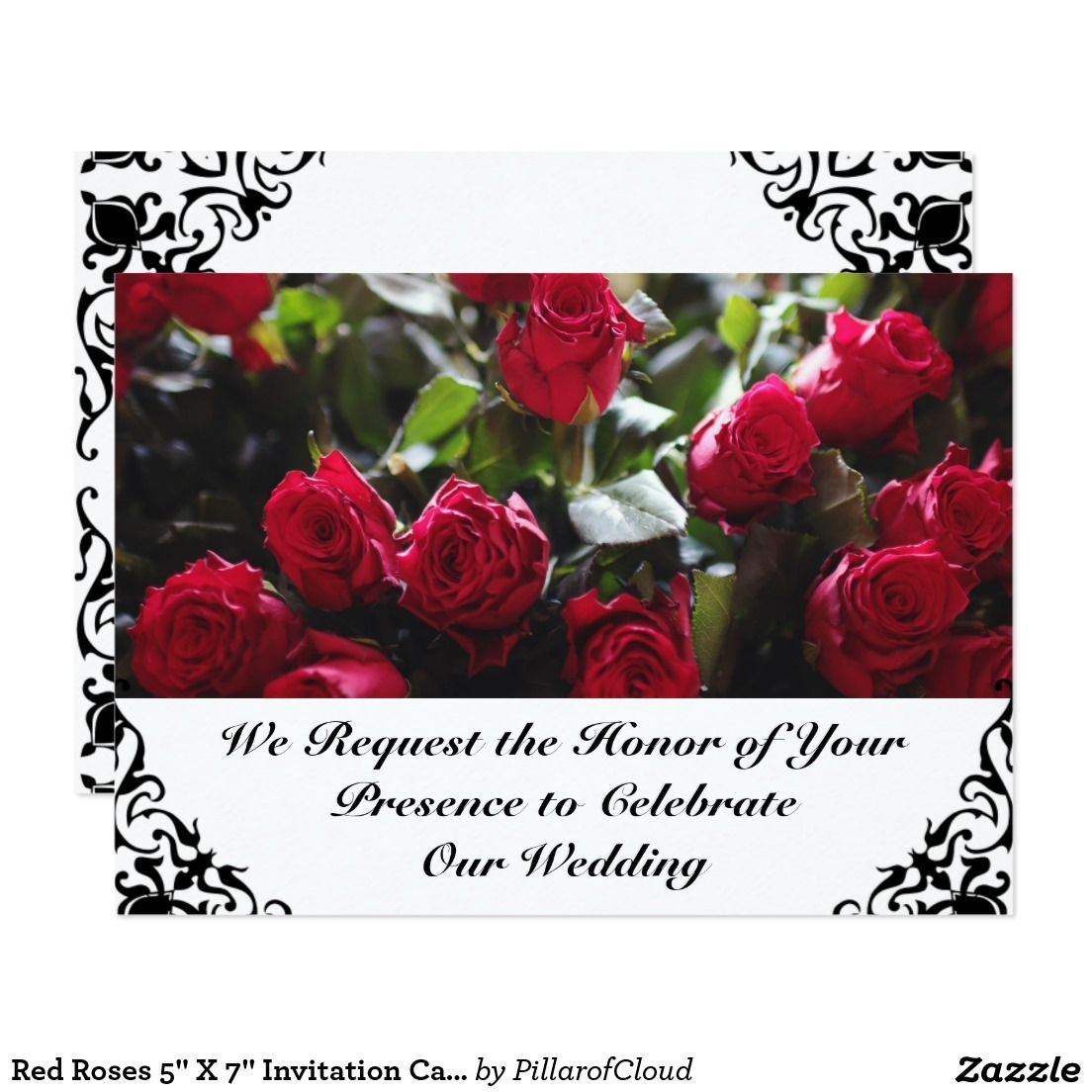 Red Roses 5\