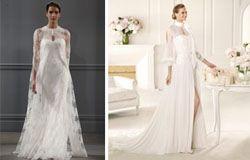 El vestido de novia de tu sueños