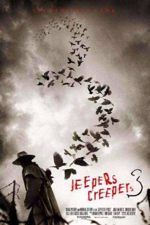 Jeepers Creepers 3 Cathedral Jeepers Creepers 3 Jeepers