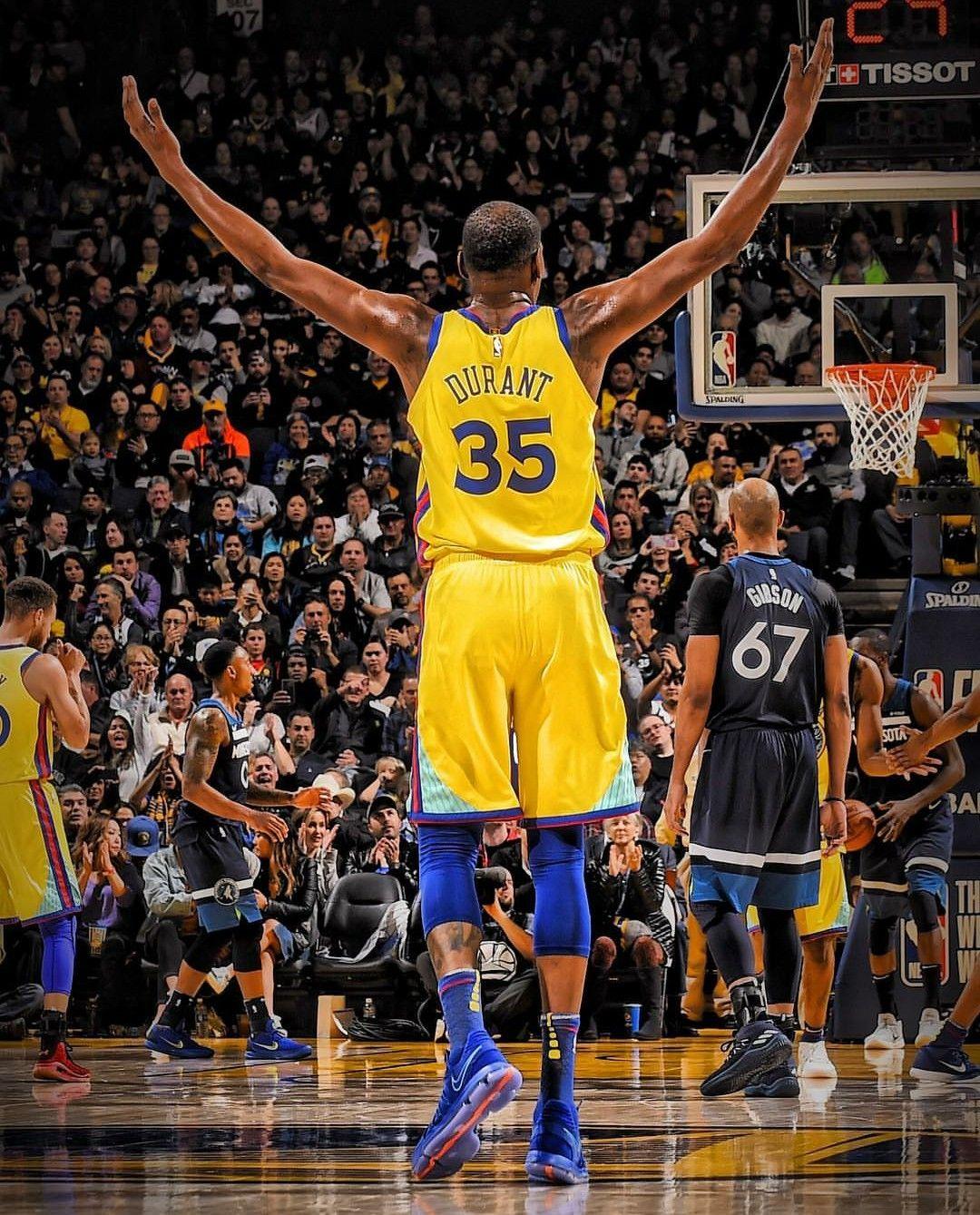 Kevin Durant Nba Basketball Teams Warriors Basketball Nba Kevin Durant