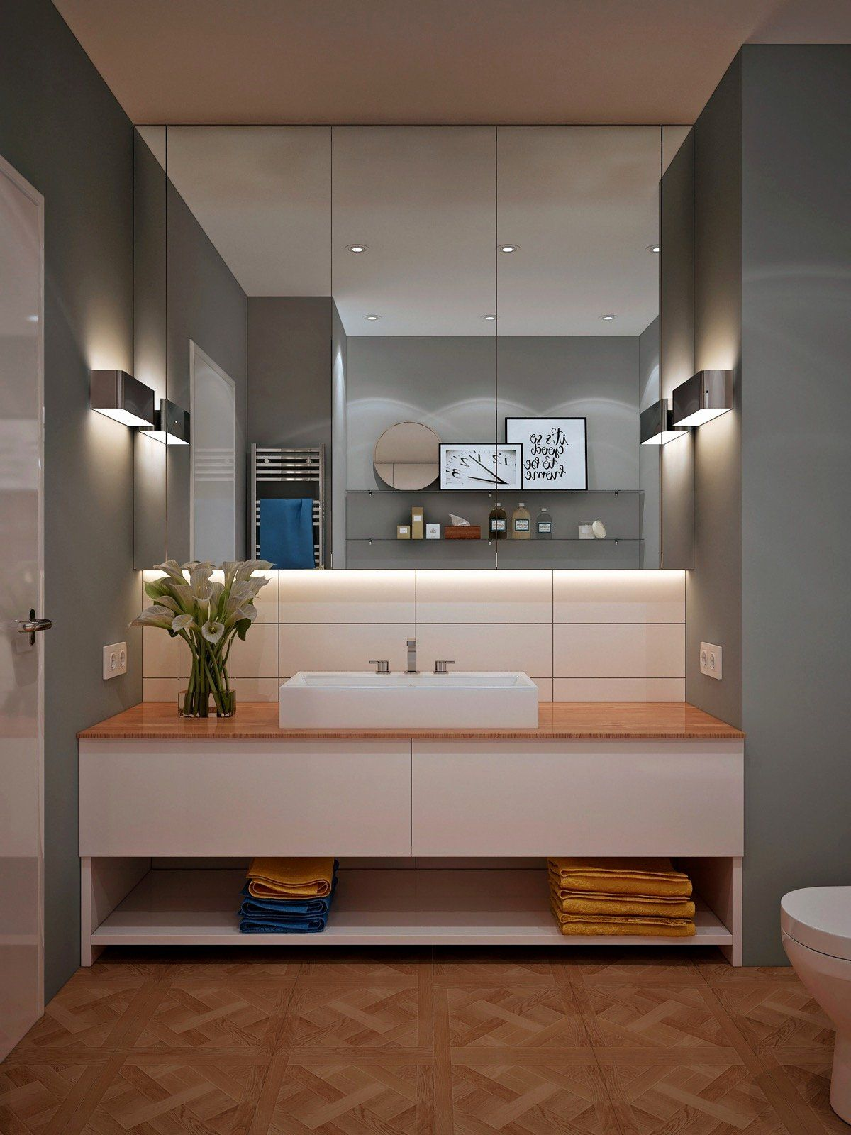 Design House Bathroom Vanities Lovely 40 Modern Bathroom Vanities That Overflow With Style