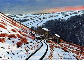 'Visiting Friends in High Places' by Peter Brook