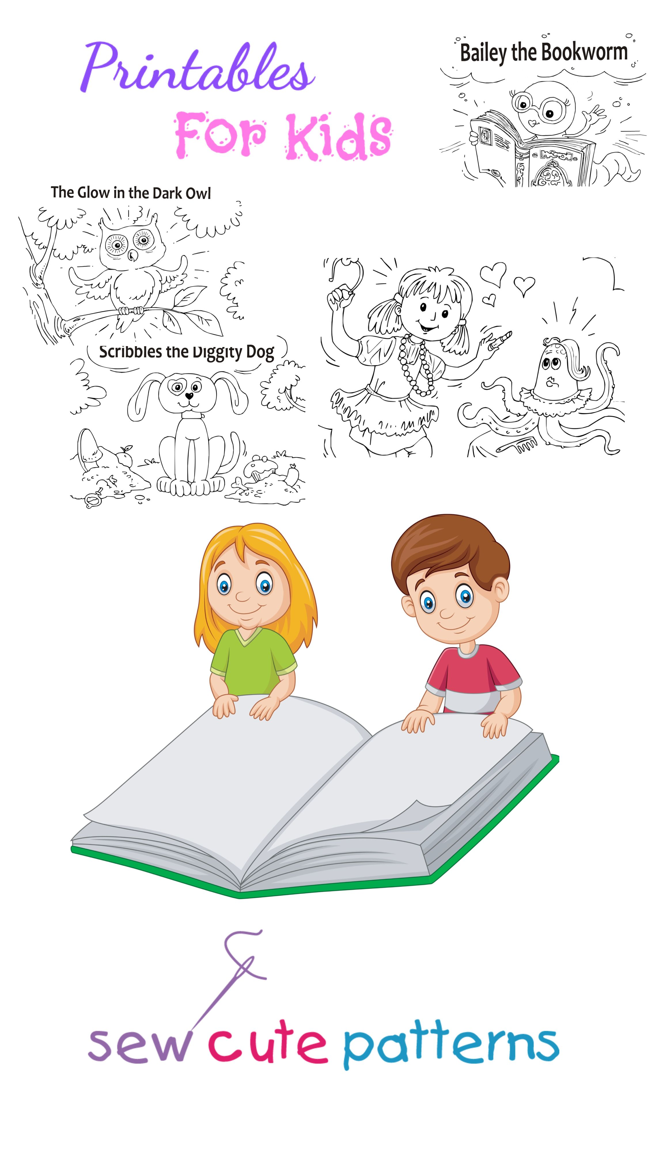 Printable Short Stories For Kids Kids Story Books Stories For Kids Short Stories For Kids
