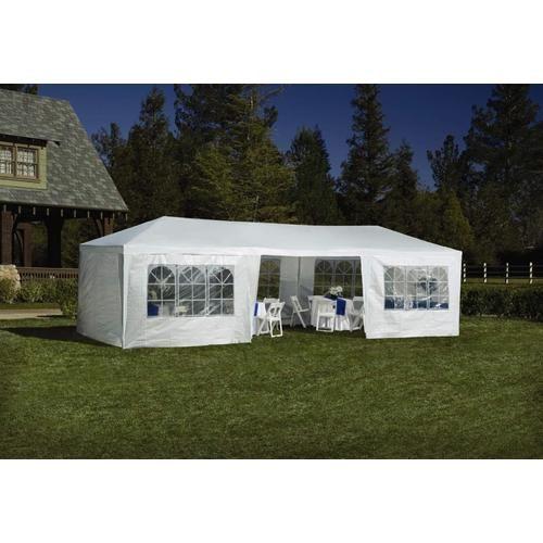 9 X 27 Event Party Tent Kmart