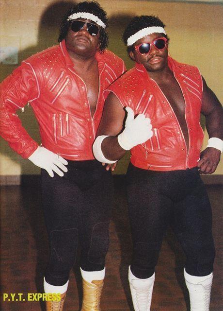 Image result for PYT wrestling