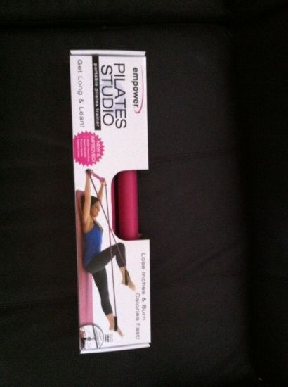 #Empower #Fitness #Pilates #Portable #Review #Studio Portabl   #Empower #Fitness #Pilates #pilatesst...