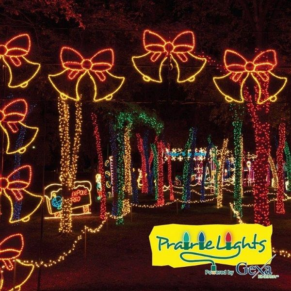 Prairie Lights Powered by Gexa Energy - win tickets! Dallas