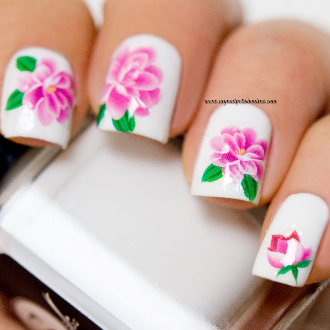 Water Decals From Saijtam Water Nail Polish Online And