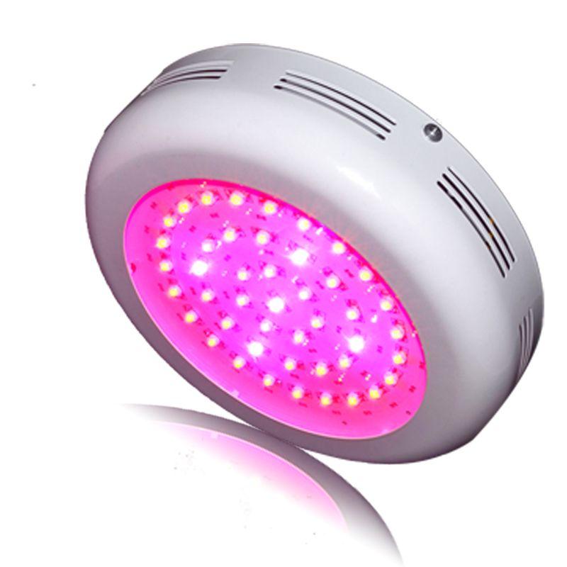 Goedkope 135 Watt (45*3 W) UFO Groeien Led Lampen Voor Kamerplanten Indoor  Groeiende Lamp Voor Planten En Bloemen Groenten, Koop Kwaliteit Led Lampjes  ...