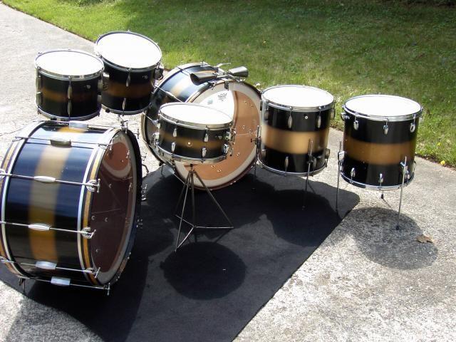 Kings of Drum + Bass