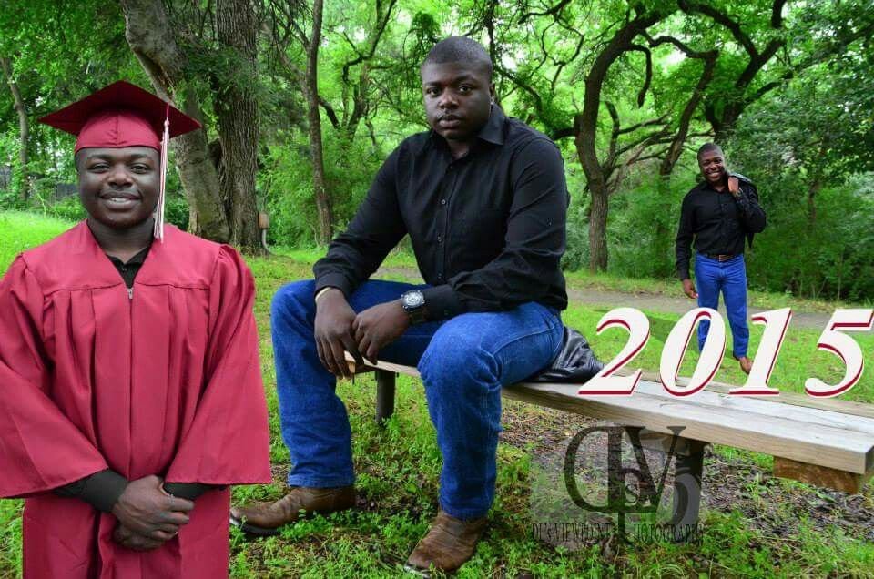 Let your graduation pictures be outside the box and above the boring norm.