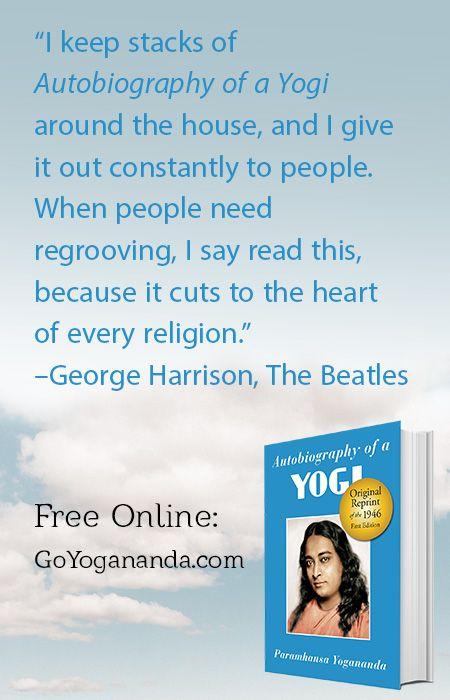 Autobiography of a yogi by paramhansa yogananda free online at www autobiography of a yogi by paramhansa yogananda free online at goyogananda fandeluxe Choice Image