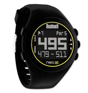 Bushnell Neo Xs Gps Watch #golfwatches #gps