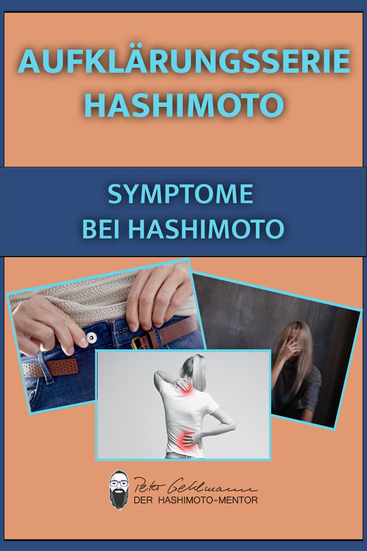 Insulinresistenz und Hashimoto - beschwerdefrei trotz Hashimoto