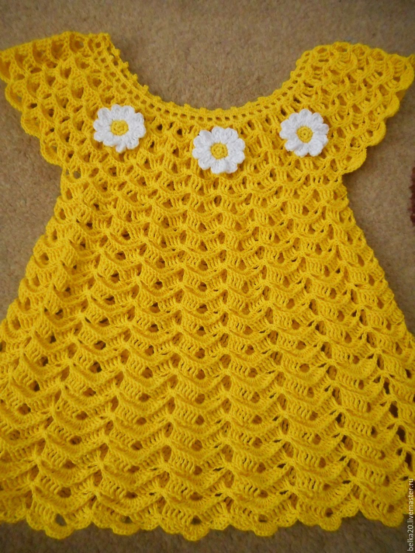 Resultado de imagen para вязаное платье зефирка | Amelia | Pinterest ...