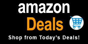 Amazon Deals and Promotions