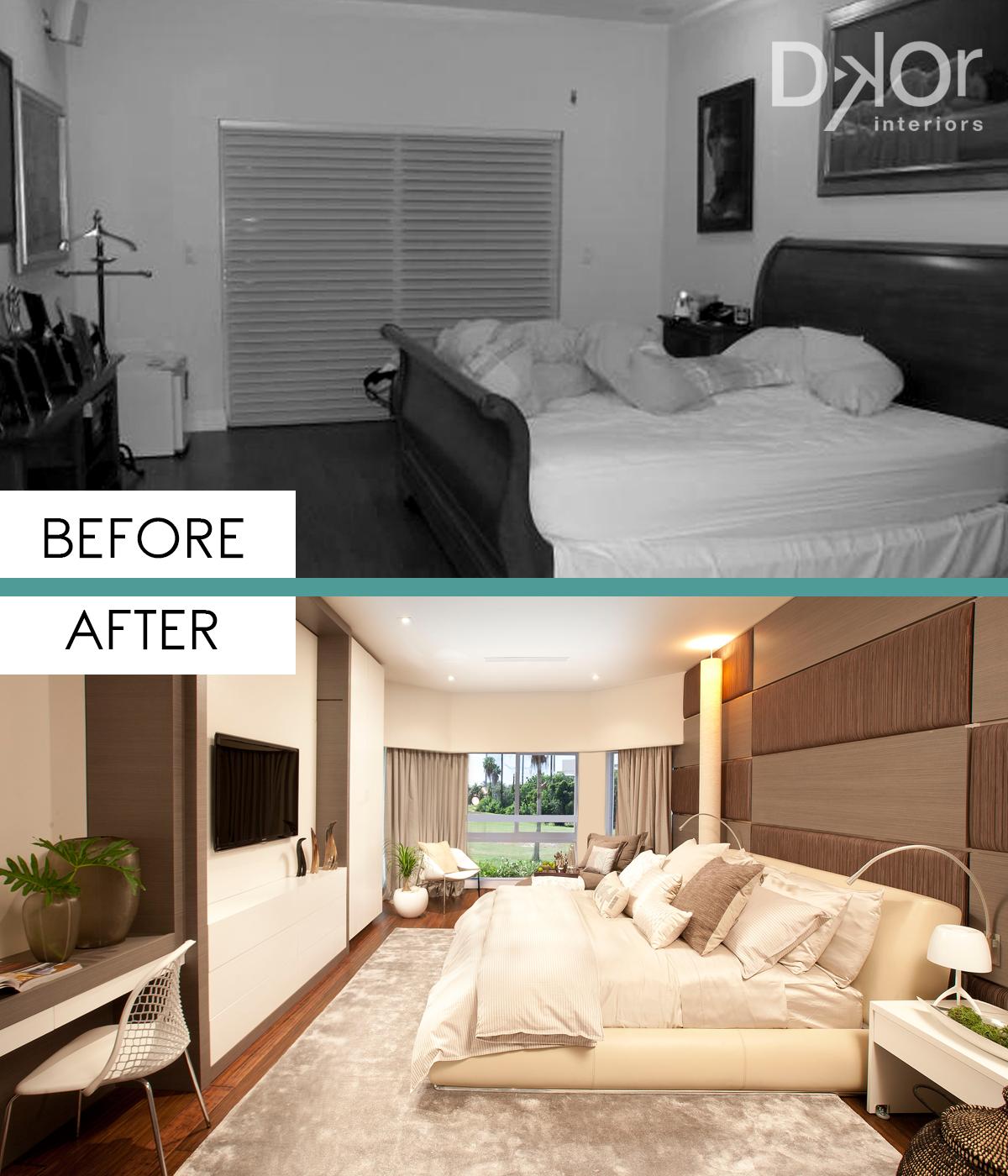A Miami Modern Home -Residential Interior Design Project in Miami ...