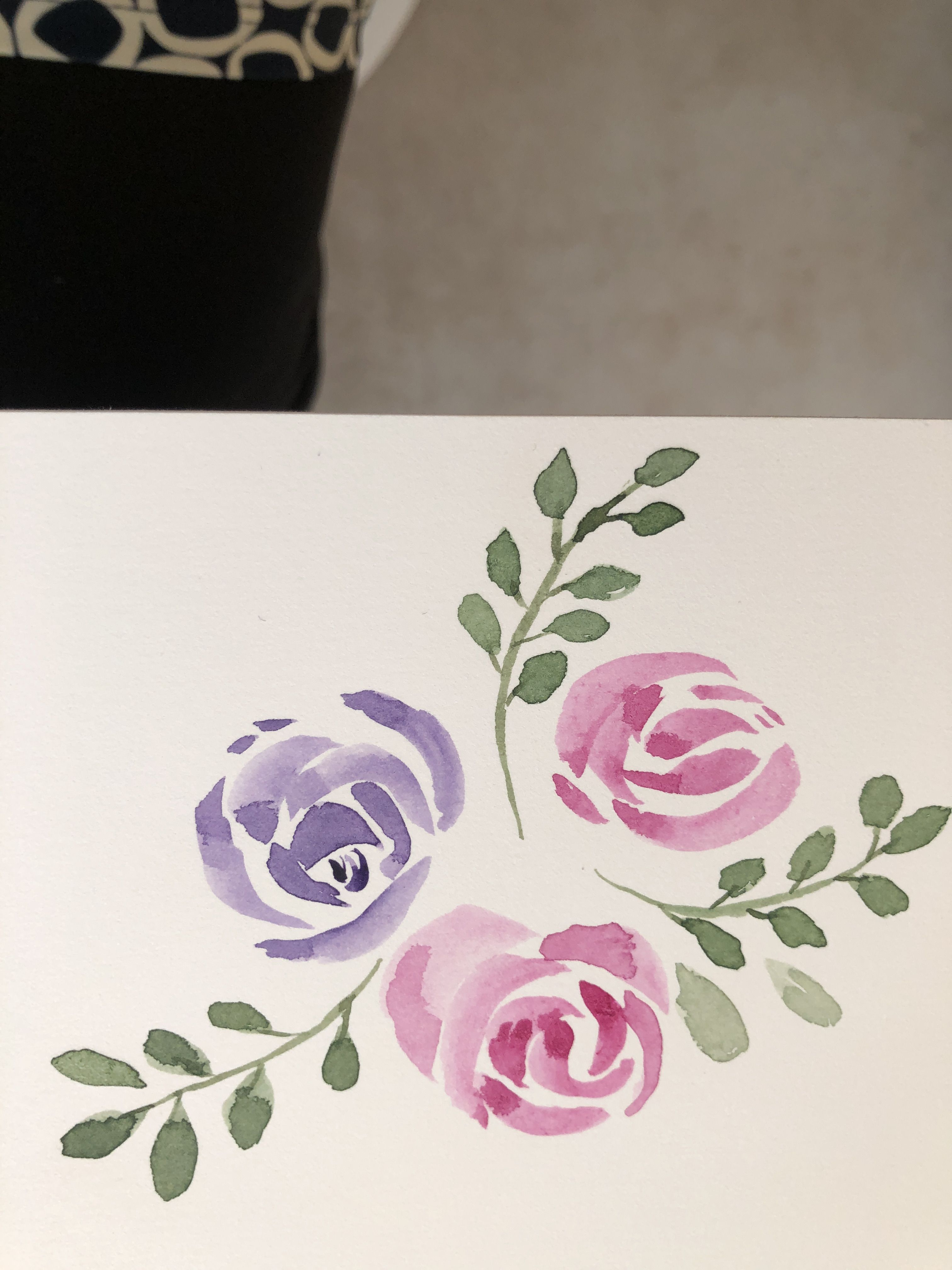 33 Most Popular Ways To Watercolor Paintings Easy Step By Step