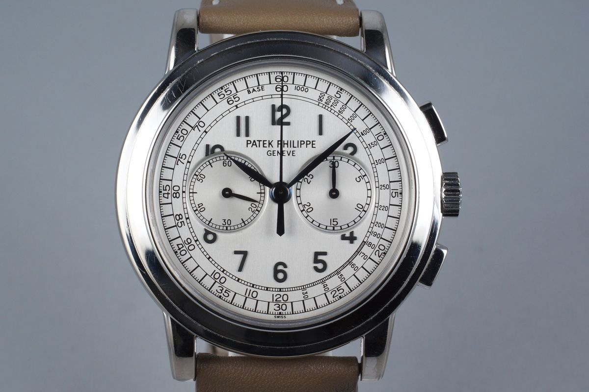 Wg Patek Philippe 5070g Watches Patek Philippe Philippe Watch