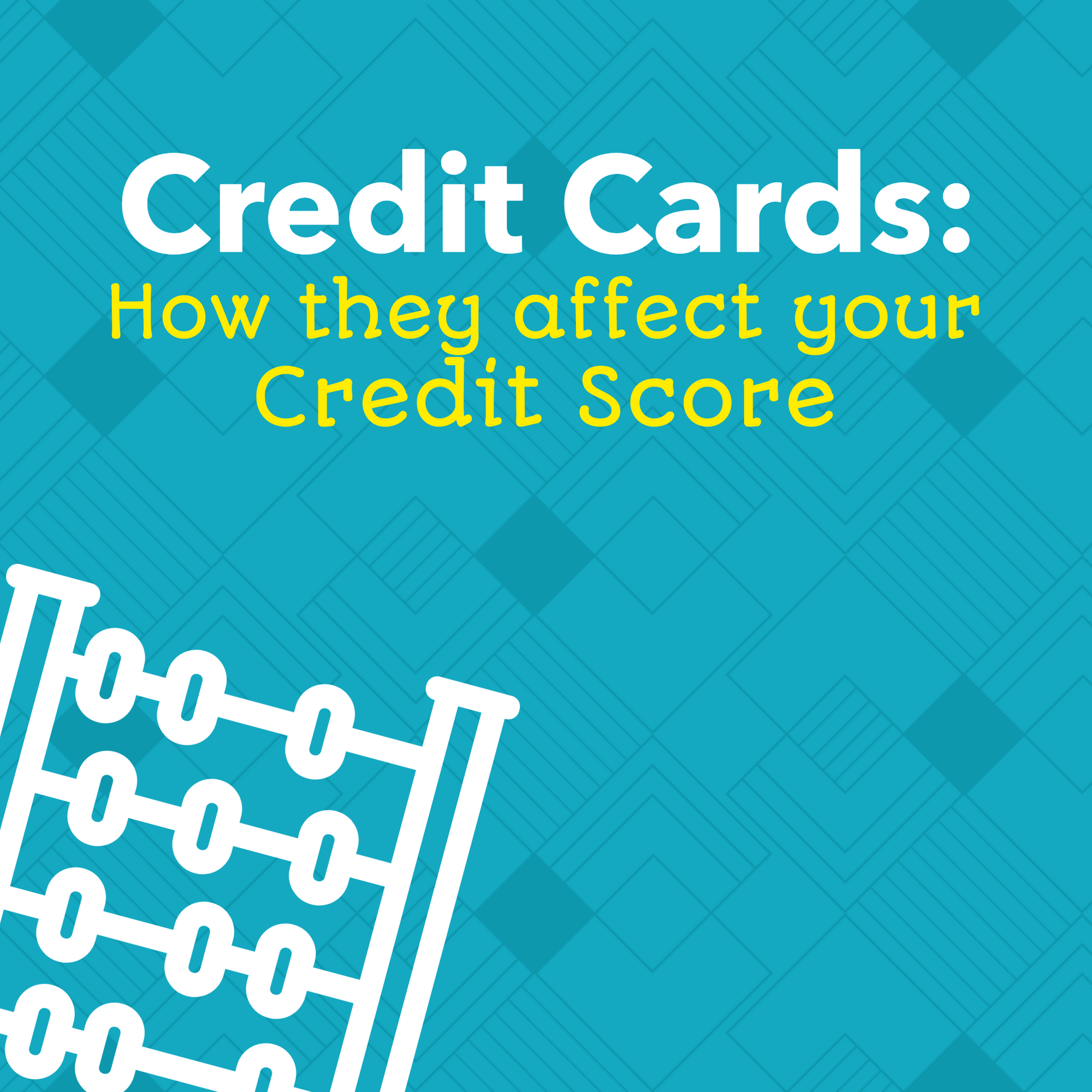 How Credit Cards Affect Your Credit Score With Images Credit