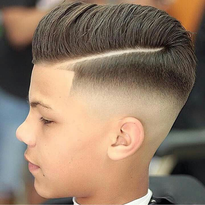 Pin On Hairstyles For Men And Boys
