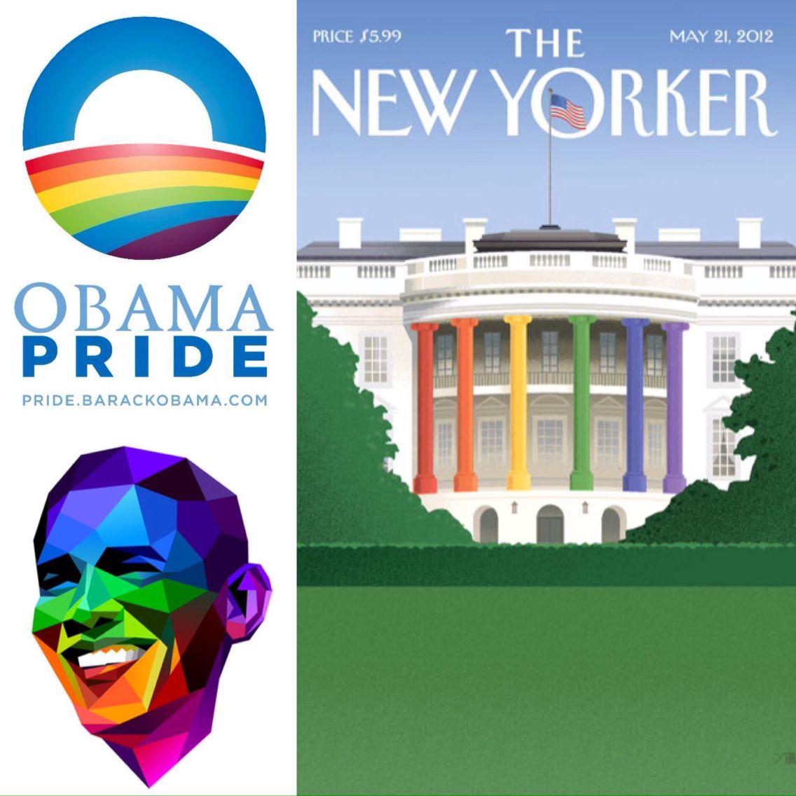 Obama/Equality