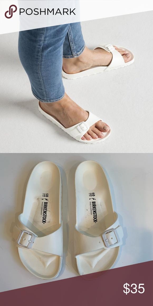 Birkenstock Madrid EVA Sandal