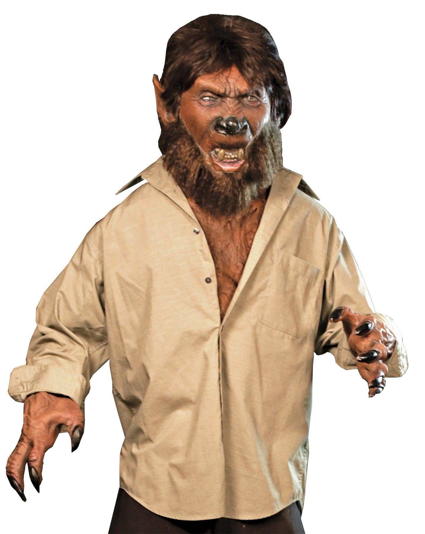 Photo of Werewolf Legend Prop Theme Latex Decoration
