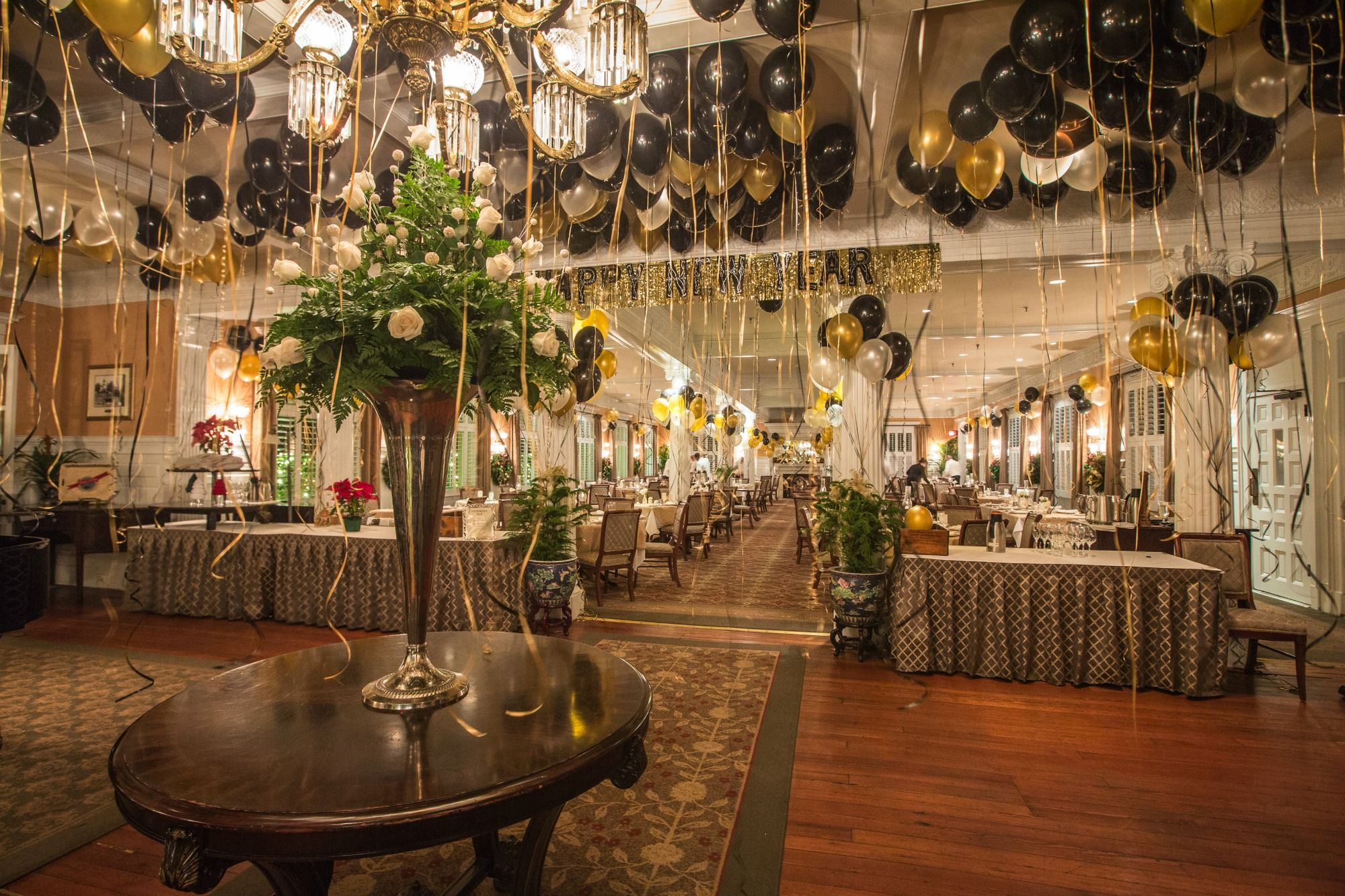 New Years Eve Hotel Vacation Packages Getaway