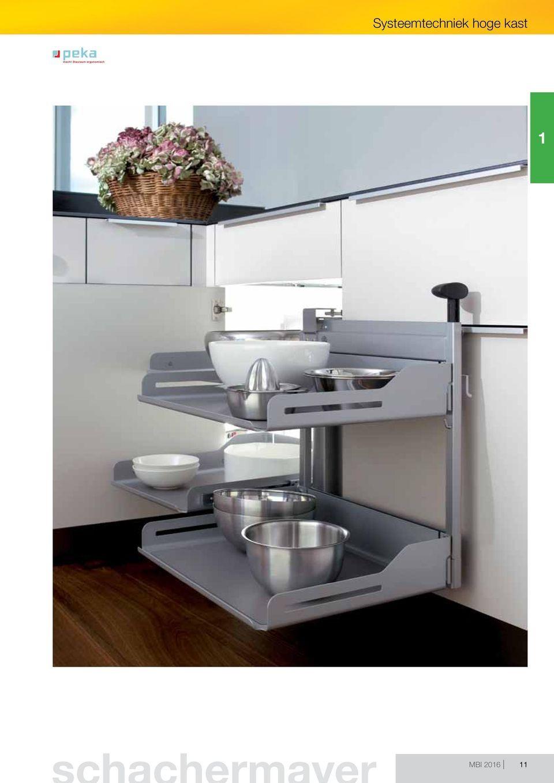 41 Inspirerend Apothekerskast Keuken 20 Cm Breed