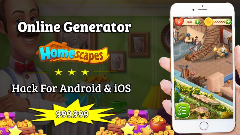 Homescapes Hack - Get Unlimited Resources! https://gamecheat4android.com/homescapes-hack-cheat-online-unlimited-resources/