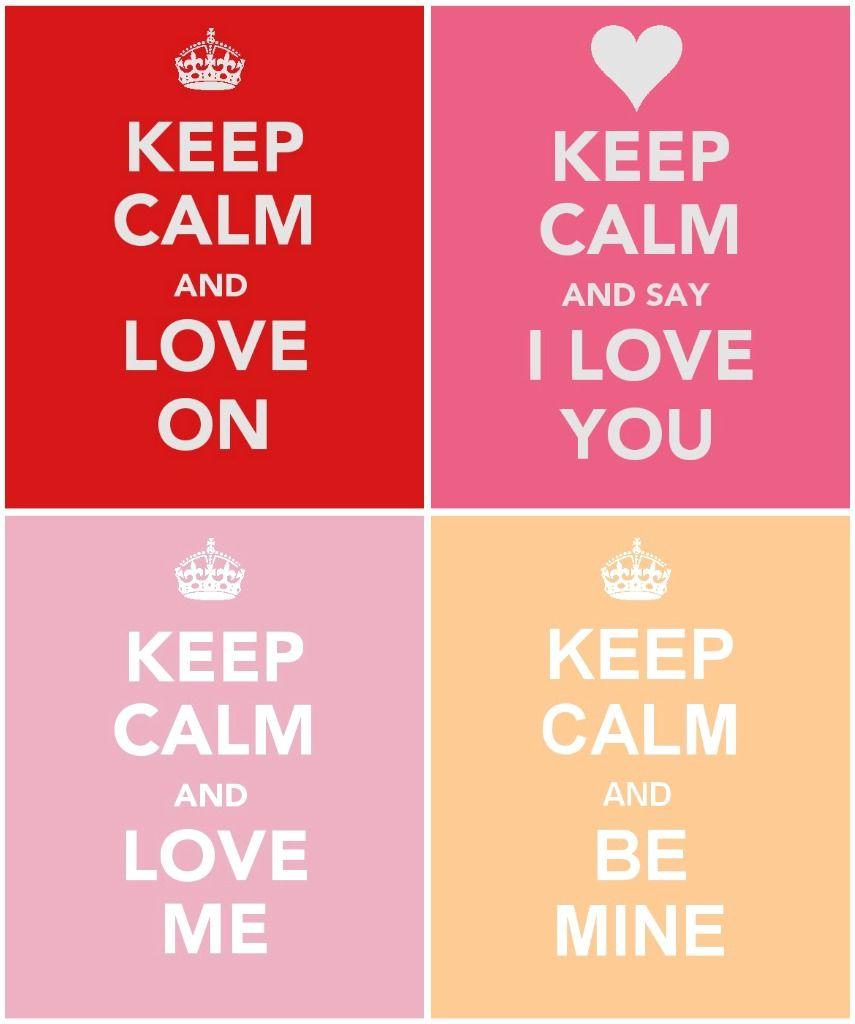 10+ images about keep calm! on Pinterest   Keep calm, Watermelon ...