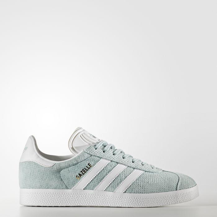 Adidas Gazzella Scarpe Femminili Scarpe Adidas Gazzella E Adidas