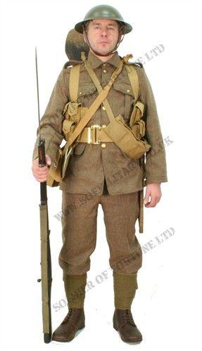 Soldat Britannique 14-18 : soldat, britannique, 14-18, Idées, Soldat, Britannique, Britannique,, Soldat,, Guerre, Mondiale