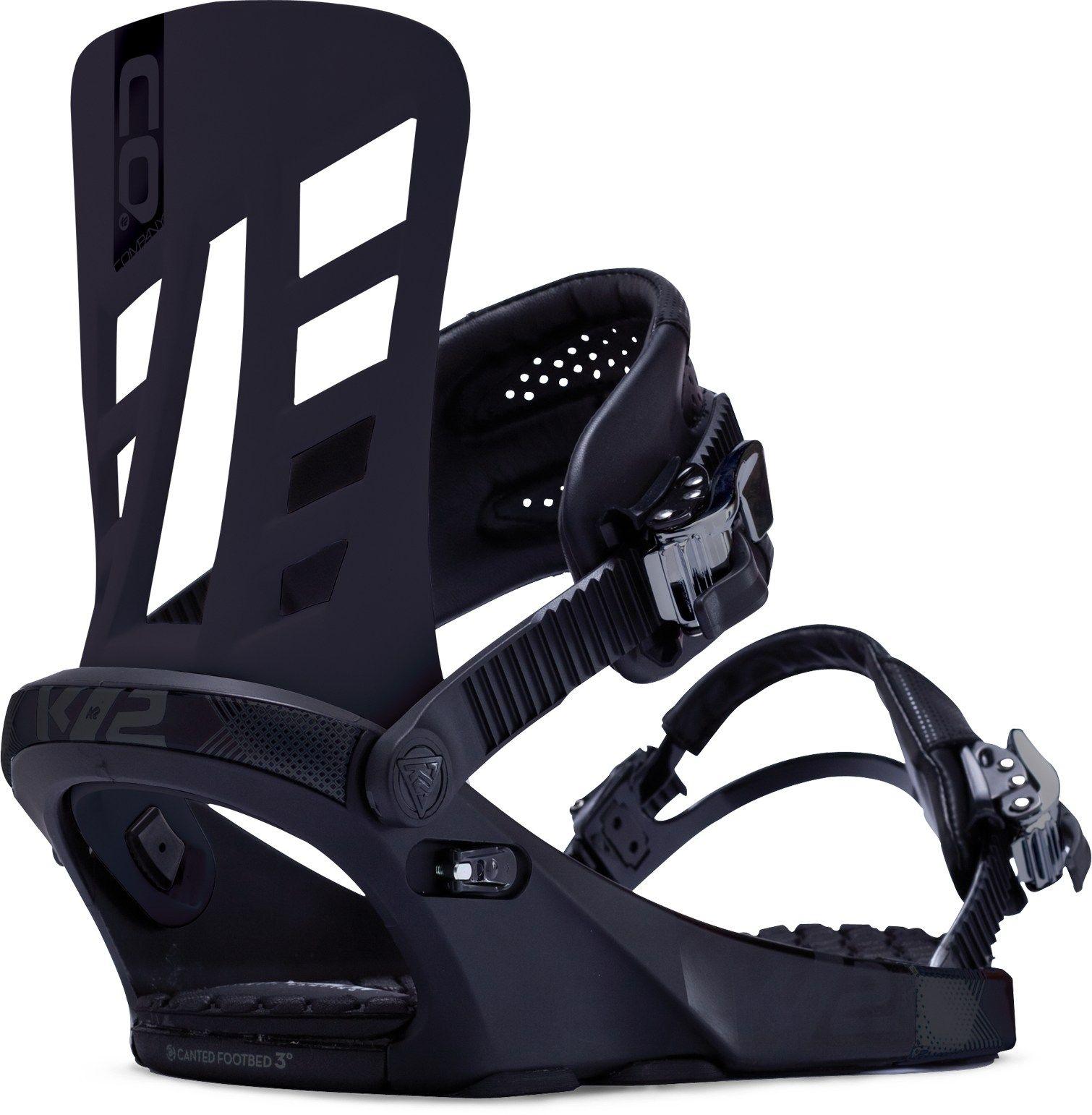K2 Male Company Snowboard Bindings / Snowboard bindings