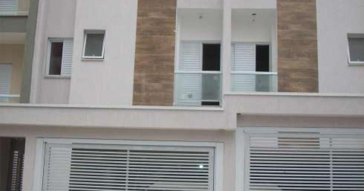 Guaíra Imóveis - Apartamento para Venda em Santo André