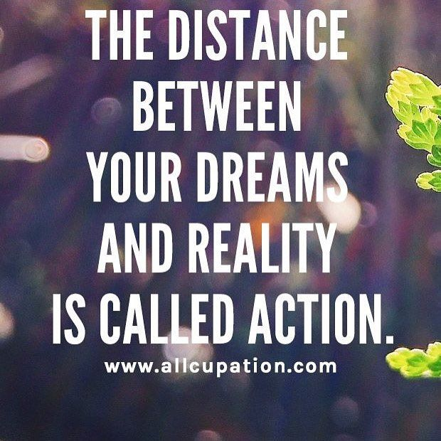 Top 100 inspirational quotes for women photos What actions are you taking today to shorten the distance to reaching your dreams? See more http://wumann.com/top-100-inspirational-quotes-for-women-photos/