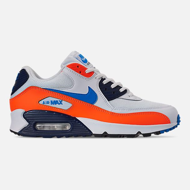the best attitude a5130 3f374 Men s Nike Air Max 90 Essential Casual Shoes  Finish Line