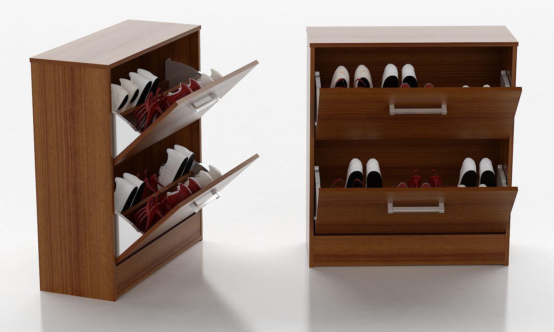 Ptimos Para Organizar El Calzado Con Estilo Y Delicadeza Con  # Muebles Fiplasto