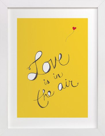 Love is in the Air , #spon, #AFF, #Air, #Love #Sponsored
