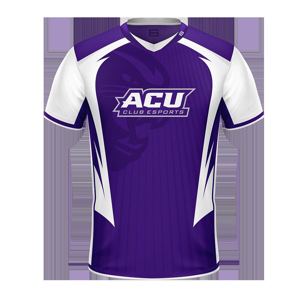 Download Jersey Esport Biru Google Penelusuran Sleeves Clothing Sport T Shirt Shirt Template