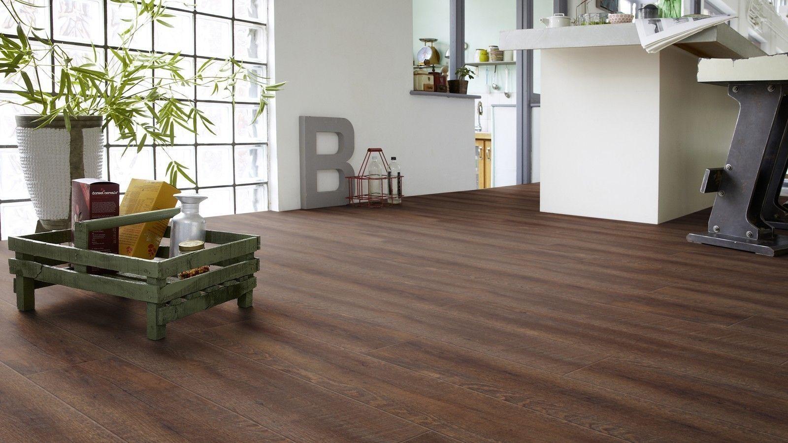 Art of stylish design: Tarkett floorboard
