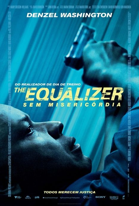 The Equalizer Hdfilme