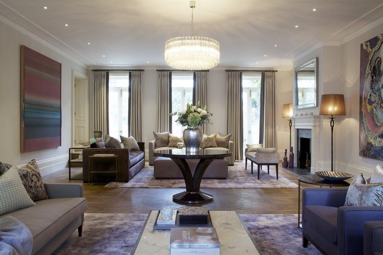 Küchen design messungen lawson robb  architecture and interior design  living room  pinterest