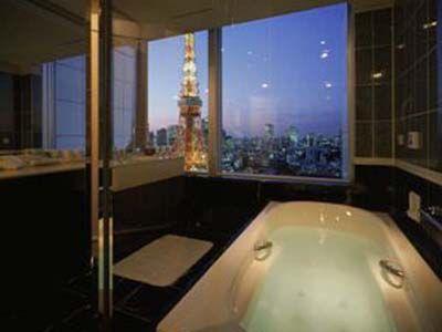 Image Result For Prince Park Tower Hotel Tokyo