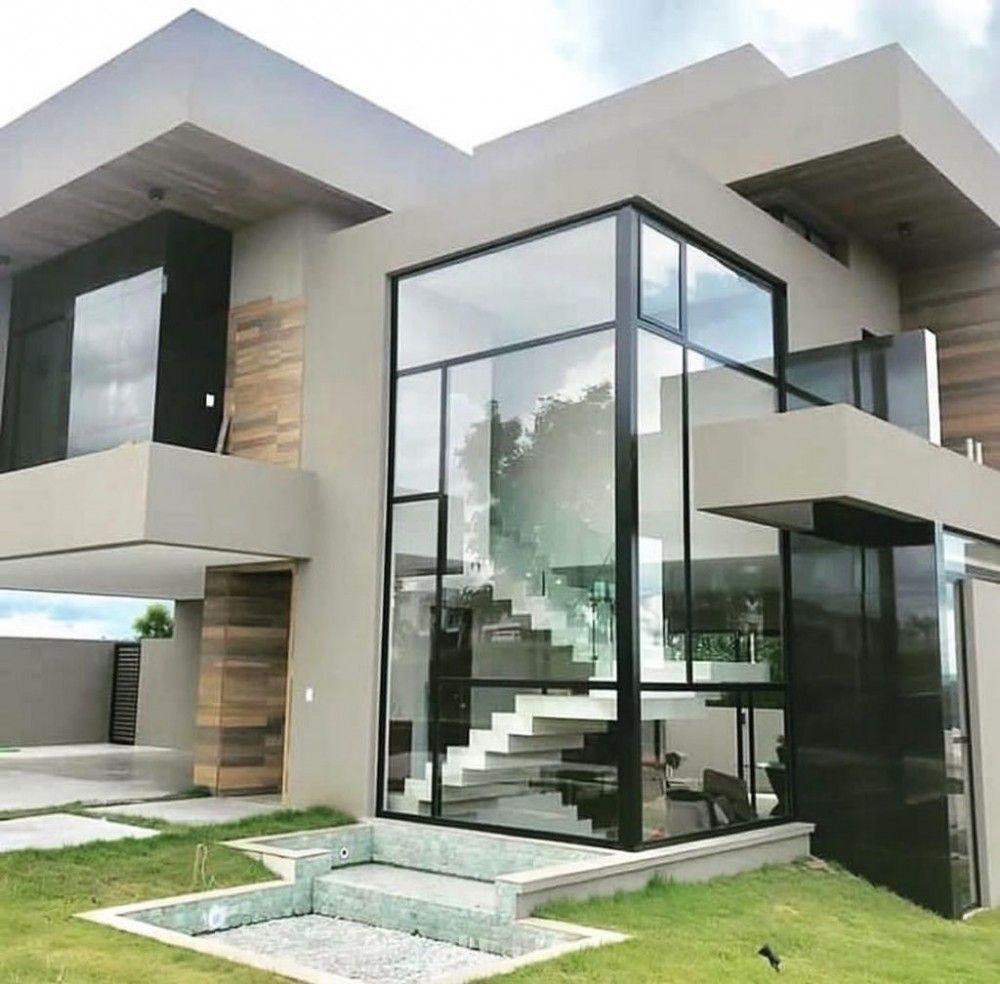 Architettura Case Moderne Idee 35 idee ispiratrici per la progettazione di architetture di